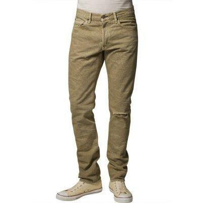 Denim & Supply Ralph Lauren SLIM Jeans vclay