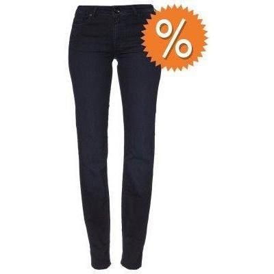 Dept Denim LEO SLIM Jeans blau