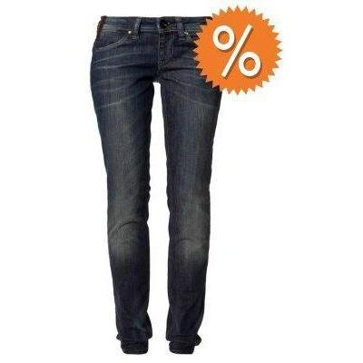 DEPT SCORPIO Jeans shadow wash