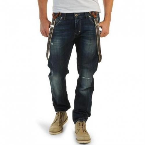Desigual Denim New