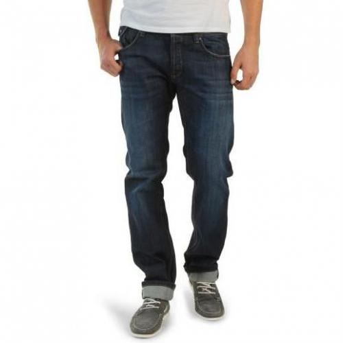 Desigual Denim Regular