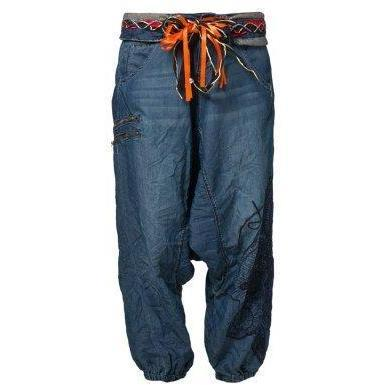 Desigual TEJANO Jeans jeans oscuro