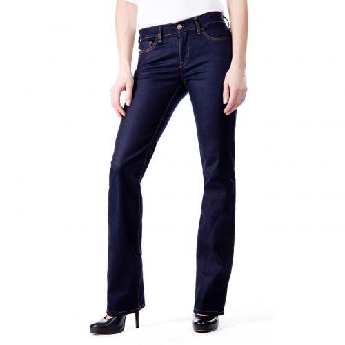 Diesel Bootzee Jeans Bootcut Onewash