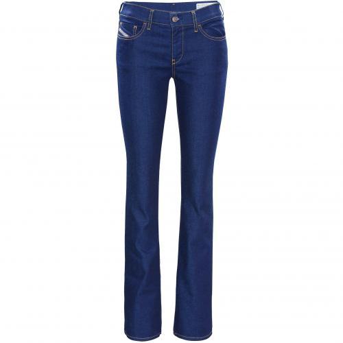 Diesel Damen Jeans Bootzee 69H