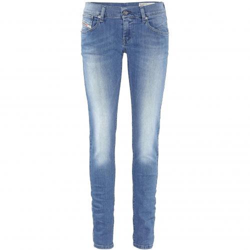 Diesel Damen Jeans Getlegg