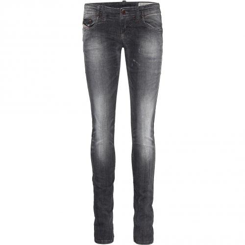 Diesel Damen Jeans Grupee