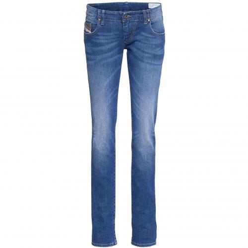 Diesel Damen Jeans Grupee Wash 0086G
