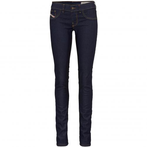 Diesel Damen Jeans Livier