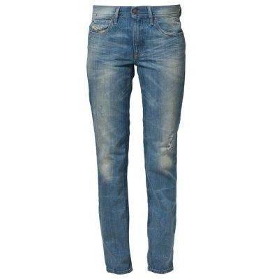 Diesel FAITHLEGG Jeans 801E