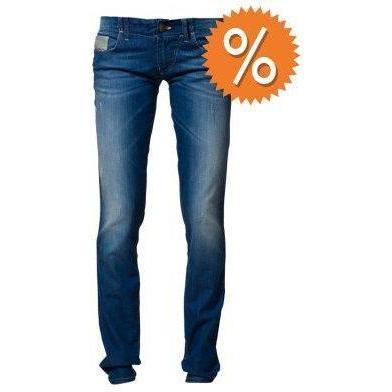 Diesel GRUPEE Jeans blau denim