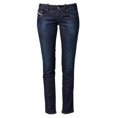 Diesel GRUPEE Jeans dark blau/800v