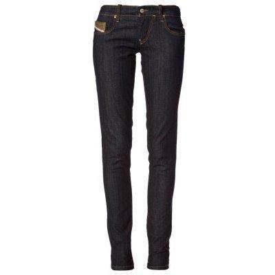 Diesel GRUPEE Jeans dark wash 881k