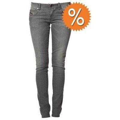 Diesel GRUPEE Jeans grau 885j
