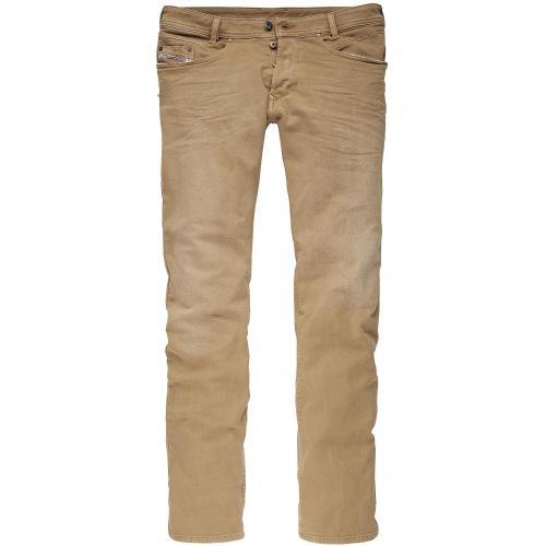 Diesel Herren Jeans Iakop 111D