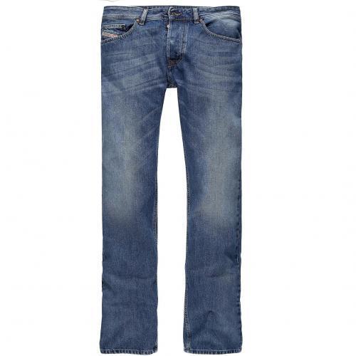 Diesel Herren Jeans Larkee 800Z Mid Blue