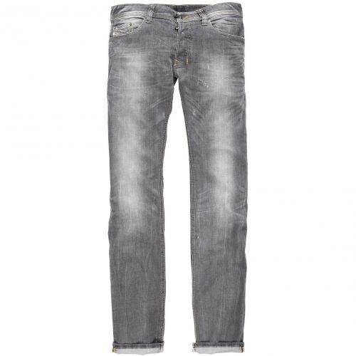 Diesel Herren Jeans Safado 801l_Stretch
