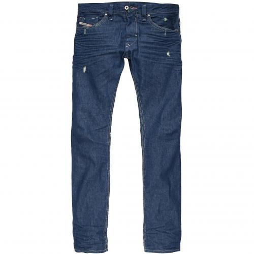 Diesel Herren Jeans Thanaz 880K