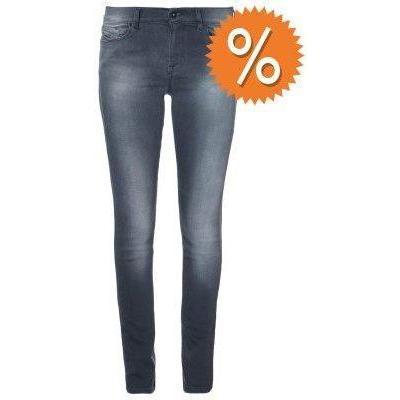 Diesel HIVY Jeans grau