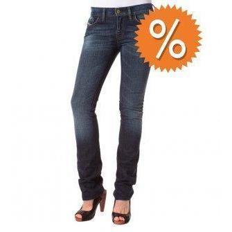 Diesel Jeans blau