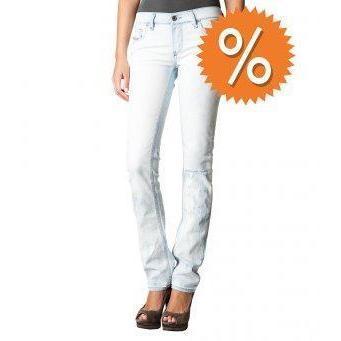 Diesel Jeans hellblau