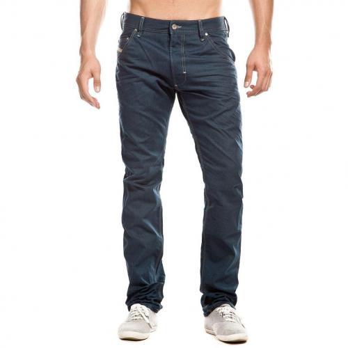Diesel Krooley Jeans Slim Fit Blau