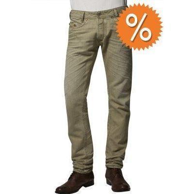 Diesel LAKOP Jeans grün