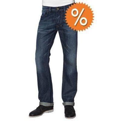 Diesel LARKEE 01 Jeans blaudenim 00882W