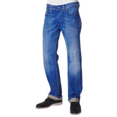 Diesel LARKEE Jeans darkdenim