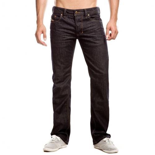 Diesel Larkee Jeans Straight Fit Onewash