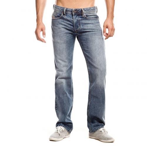Diesel Larkee Jeans Straight Fit Used