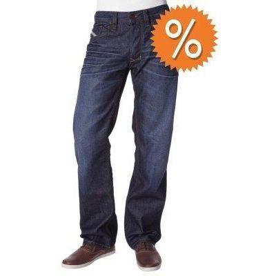 Diesel Larkee Straight Leg 73N Jeans darkdenim used look