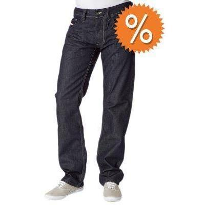 Diesel Larkee Straight Leg 88Z Jeans raw denim