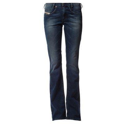 Diesel LOUVBOOT Jeans 660e