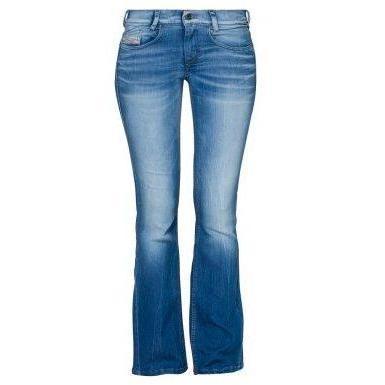 Diesel LOUVBOOT Jeans 802P