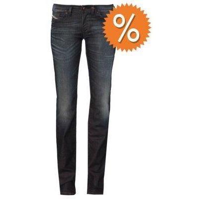Diesel RONHOIR Jeans dark blau