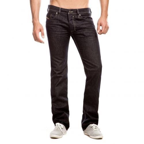 Diesel Safado Jeans Straight Fit Onewash