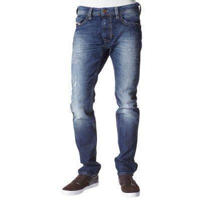 Diesel THAVAR 8B9 Jeans blau denim