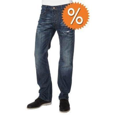 Diesel TIMMEN Jeans medium blau