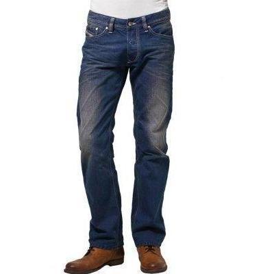 Diesel VIKER Jeans blau 0801V