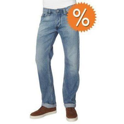 Diesel VIKER Jeans hellblau 885Q