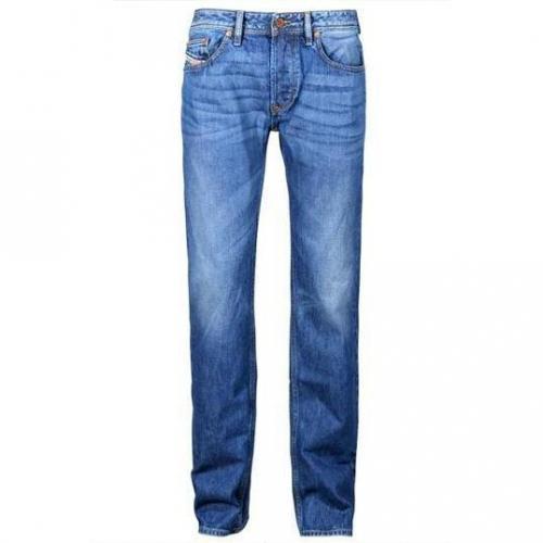 Diesel - Relaxed Fit 00C06Q 0073P Larkee Blau