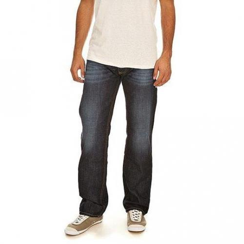 Diesel - Relaxed Fit 00C06Q 0074W Larkee Blau