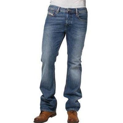 Diesel ZATINY Jeans blau 0800Z