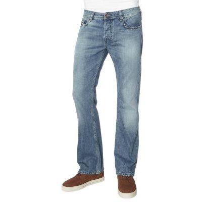 Diesel ZATINY Jeans blau denim 885Q
