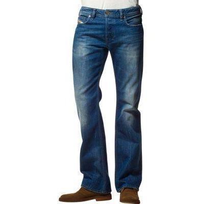Diesel ZATINY Jeans blau denim 888B