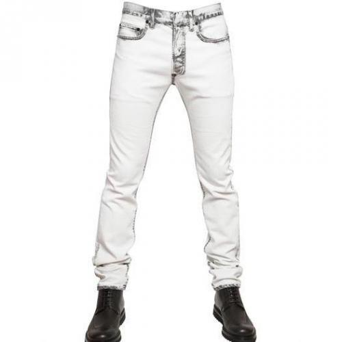 Dior Homme - 17,5Cm Grouth Curve Street Jeans