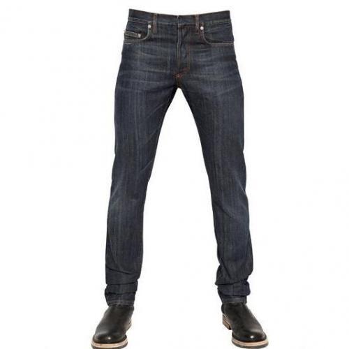 Dior Homme - 19Cm Flying Start Denim Jeans