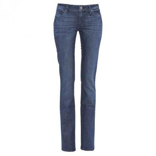 DL1961 - Boot Cut Modell Cindy Surf Farbe Blau