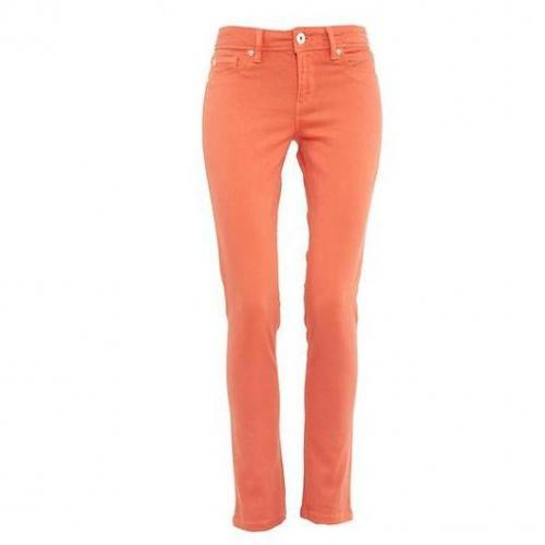 DL1961 - Skinny Modell Angel Toucan Farbe Orange