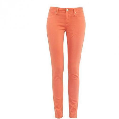 DL1961 - Skinny Modell Emma Toucan Farbe Orange